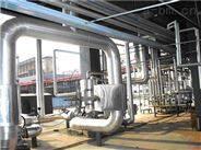 铁皮保温工程玻璃棉岩棉高温管道保温施工队